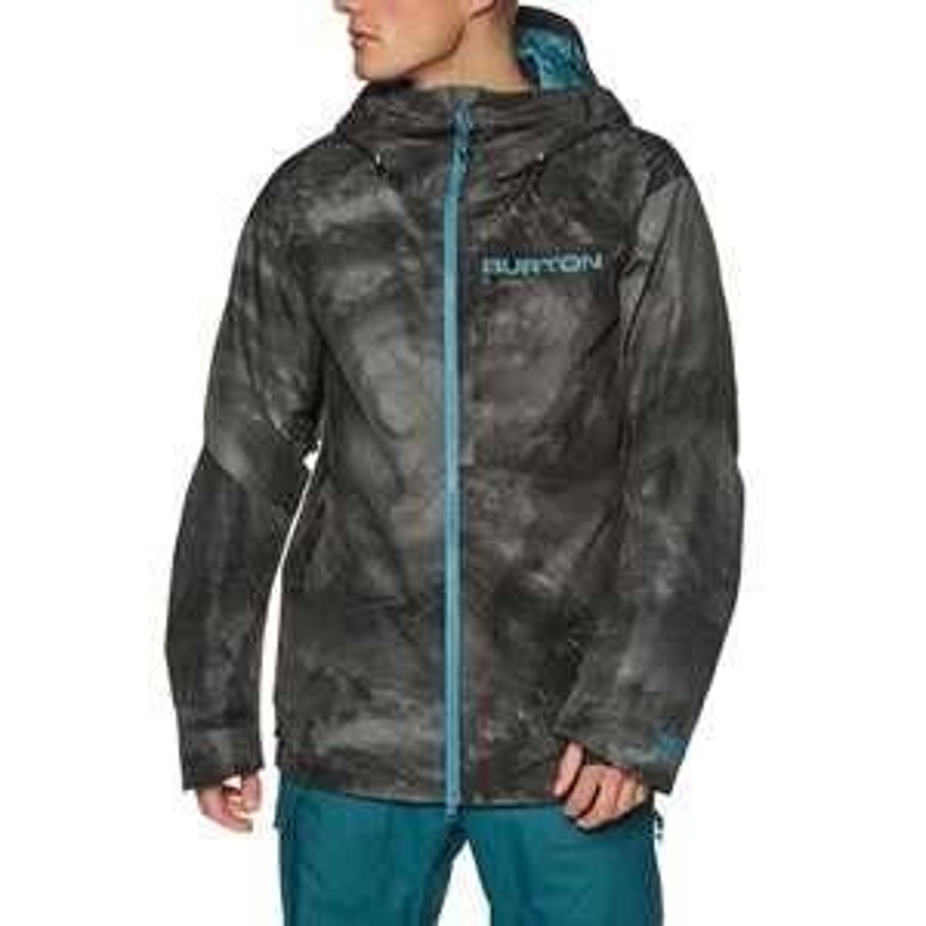 Burton Radial Gore Tex Waterproof Jacket £121.45 with code @ Surfdome