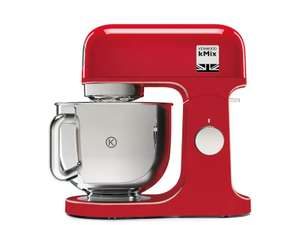 Kenwood Kmix stand mixer red or white £219.99 @ Costco