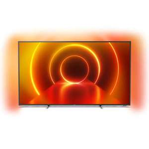 Philips 70PUS7805 70 inch 4K Ultra HD HDR Smart LED TV Freeview Play - £679 @ Richer Sounds