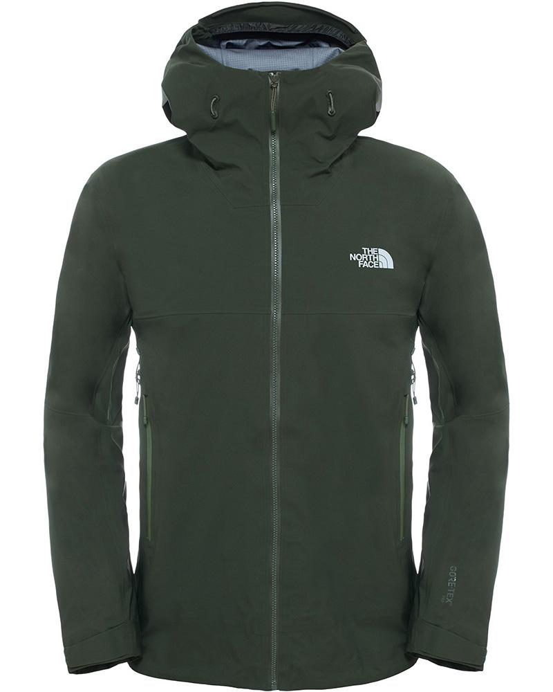 The North Face Men's Point Five GORE-TEX Pro Waterproof Jacket - £209.99 @ Ellis Brigham