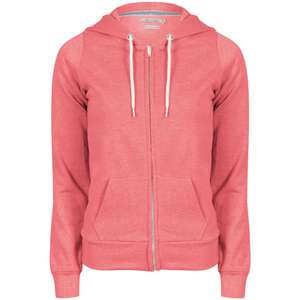 Brave Soul Women's Hoody (XL) £5.49 (£1.99 delivery / free for red carpet members) @ Zavvi