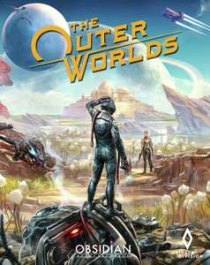 The Outer Worlds (Nintendo Switch) - £20.99 + £3.95 delivery @ Argos