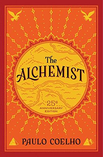 The Alchemist by Paulo Coelho - Kindle Edition now 99p @ Amazon