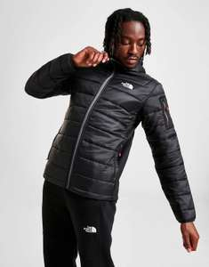 The North Face Aconcagua Hybrid Men's Jacket - Few Sizes Available (S, M, XL) - £90 at JD Sports