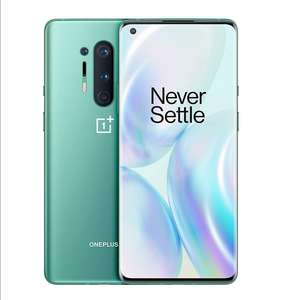 OnePlus 8 Pro (Bundle) 256GB 12GB Glacial Green Smartphone With Free Mystery Gift - £699 Delivered @ OnePlus