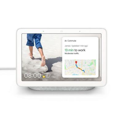 Google Nest Hub (Chalk) - £59.99 @ City Plumbing