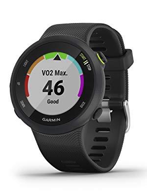 Garmin Forerunner 45 GPS Running Watch with Garmin Coach Training Plan Support - £102.99 @ Amazon Treasure Truck