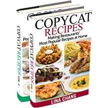 Free kindle Cookbooks from Lina Chang @ Amazon