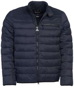 Men's Barbour International Seasons Baffle Quilted Jacket £104.97 at Outdoor and Country