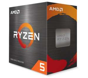 AMD Ryzen 5 5600x Hexa Core Processor £280 Delivered + free next day delivery w/code @ Currys PC World