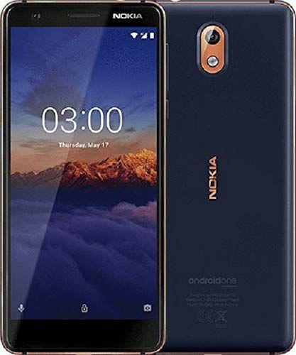 Refurbished Nokia 3. 1 - Unlocked - £39 + £10 Goodybag @ giffgaff