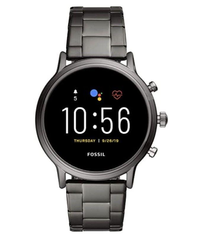 Fossil Gen 5 Smartwatch - £139.50 @ Amazon