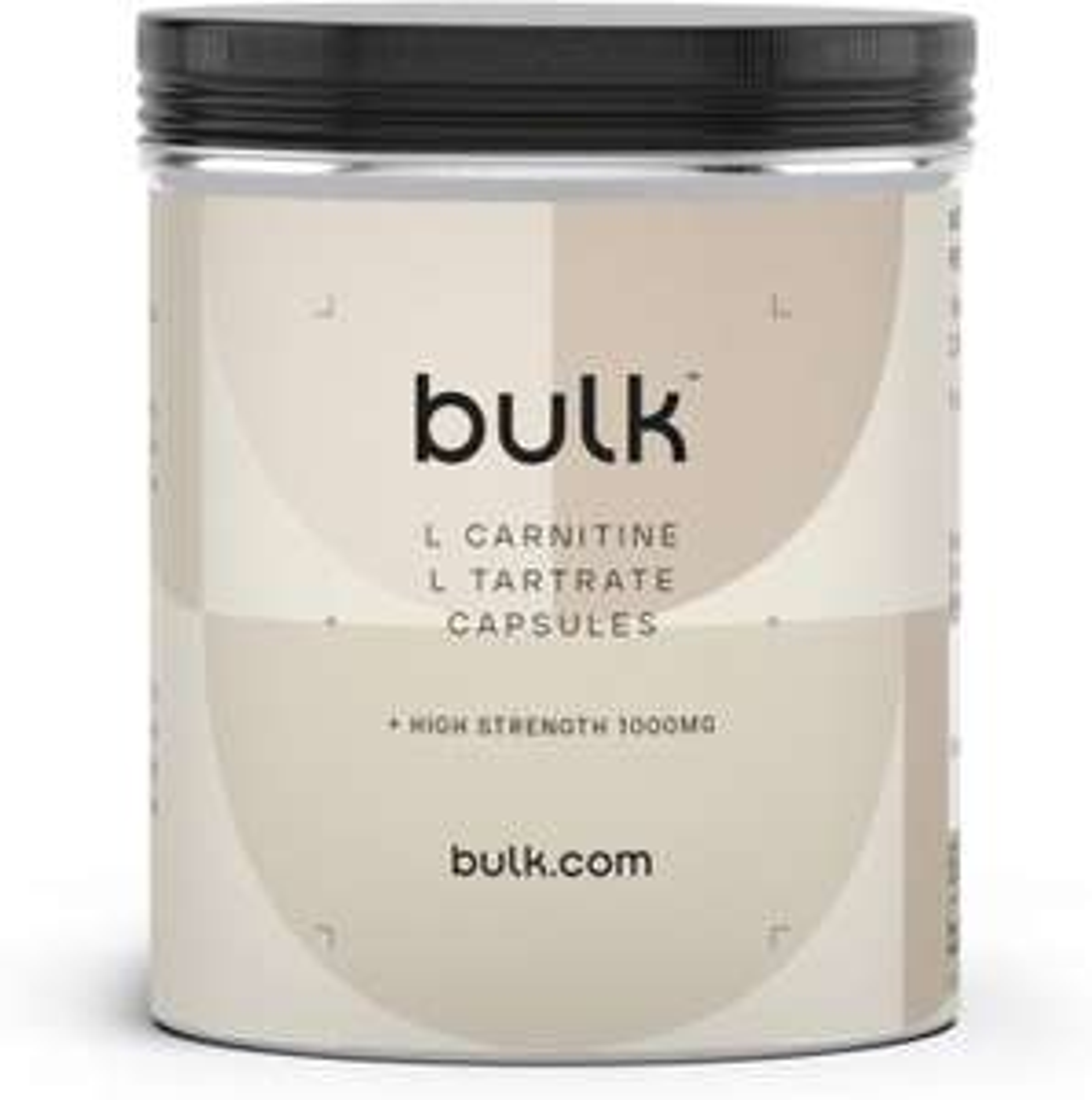 BULK POWDERS L-Carnitine, L-Tartrate Capsules, 1000mg, Pack of 90 £9.74 Amazon Prime / £14.23 Non Prime @ Amazon