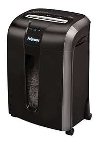 Fellowes Powershred 73 Ci Cross Cut Paper Shredder for the Small or Home Office, 12 Sheet 23 Litres - £44.99 delivered @ Amazon
