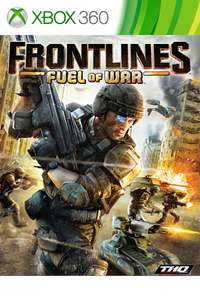 Frontlines:Fuel of War - free if you have Xbox Gold