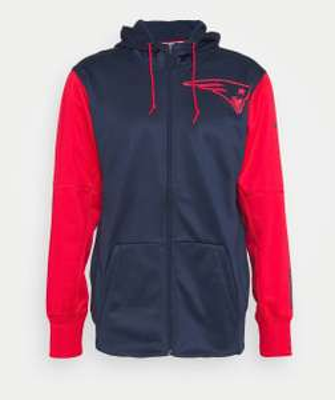 Nike NFL New England Patriots Jacket Now £26 Free delivery @ Zalando