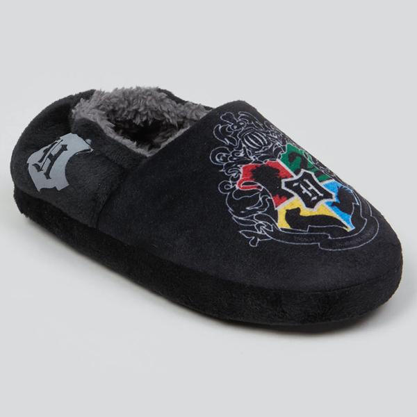 Kids Harry Potter slippers - £2.50 / £6.45 delivered @ Matalan