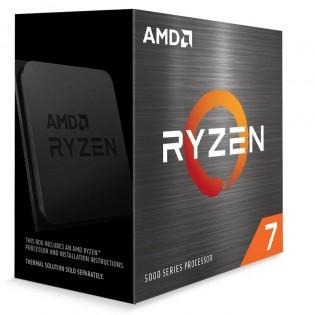 AMD Ryzen 7 5800X AM4 8 Core 16 Thread 3.8GHz 4.7GHz Turbo CPU Processor £389.94 at Tech Next Day