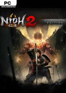 Nioh 2 The Complete Edition Pre-order £27.99 (Steam) at CDKeys