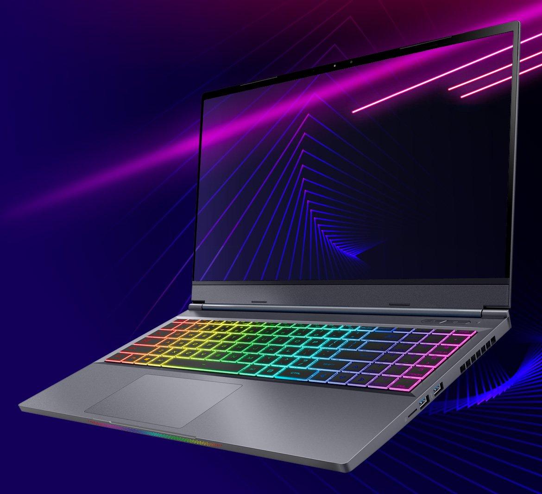 "15.6"" IONICO i7-10875H, RTX 3070, 165Hz QHD, 16GB, 256GB, NO OS, Laptop Pre-order £1476 @ PC Specialist"