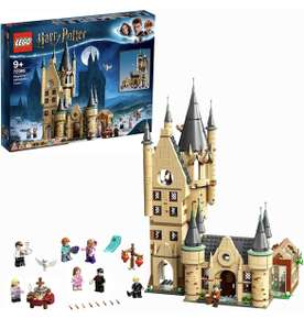Lego 75969 Harry Potter Astronomy Tower £74.91 delivered @ Amazon Germany