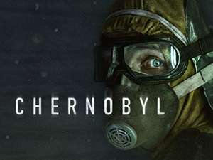 Chernobyl Complete TV Series HD £5.99 @ Amazon Prime Video