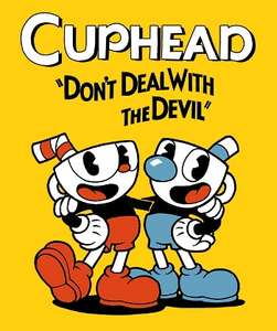 [Steam] Cuphead (PC) - £7.29 @ Instant-gaming