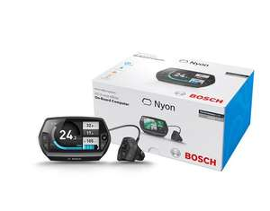 BoschNyon 8GB Upgrade Kit incl. Holder and Control unit £207.85 @ Bike Discount