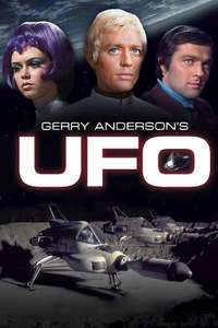 Gerry Anderson's UFO - Watch The Entire Series For Free @ Archive.Org