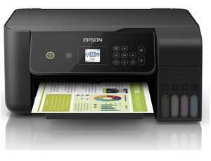 EPSON EcoTank ET-2720 All-in-One Wireless Inkjet Printer £179.99 @ Currys