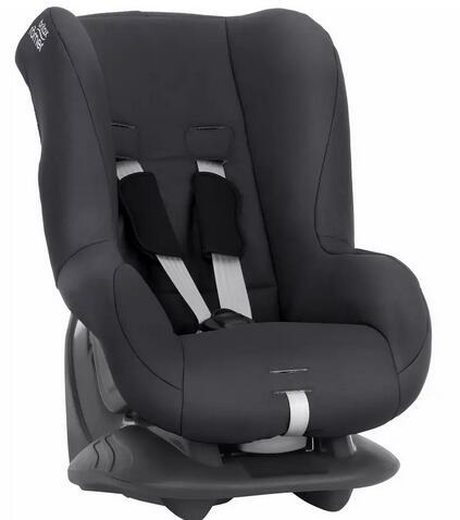 Britax Eclipse Group 1 Car Seat - Cosmos Black £22.50 (+£3.95 delivery) @ Argos