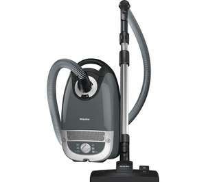 MIELE Complete C2 Pure Power Vacuum Cleaner Graphite Grey, £139 at Currrys PC world with code