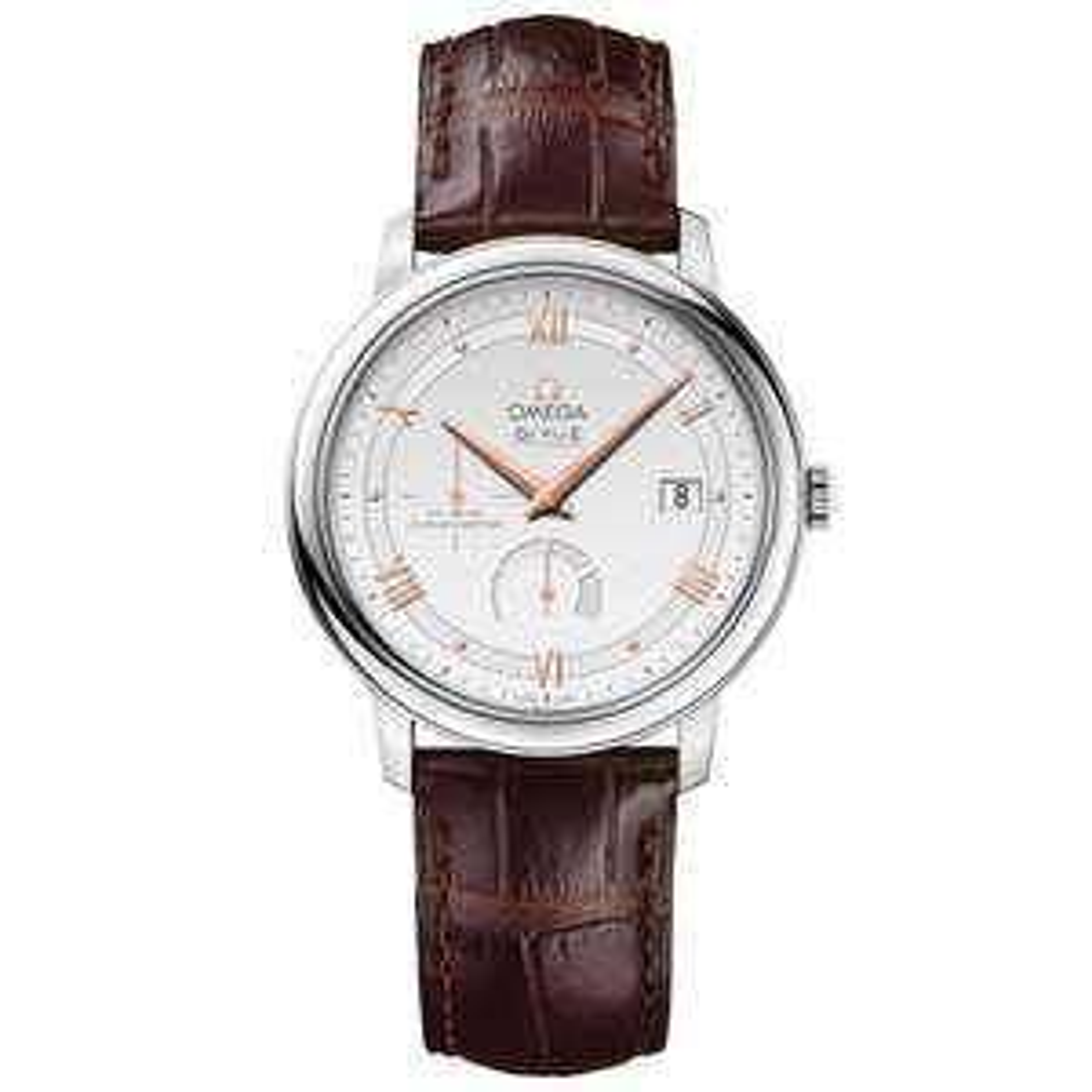 Omega De Ville Prestige Men's Watch 39mm £2880 @ Beaverbrooks