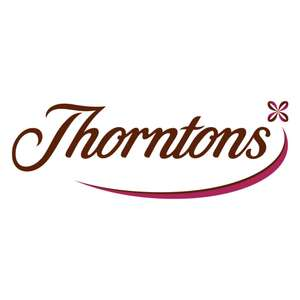 Free Standard Delivery with spends over £10 Using code @ Thorntons