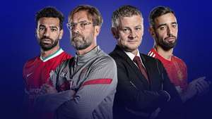 Place a 5p bet on Liverpool v Manchester United and you will be credited with a £5 free bet @ Sky Bet