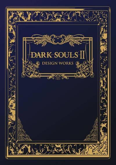 Dark Souls II Design Works Hardcover Artbook (2016) - £30.40 delivered @ Blackwell
