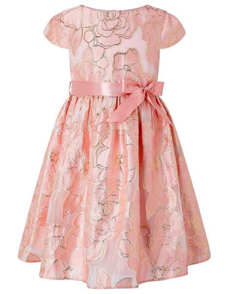 Good value dresses - Eg Chelsea Floral Jacquard Dress in Pink - £18.35 Delivered@ Monsoon
