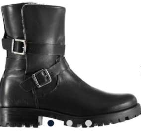 Jack Wills boots half price - £49.99 (+£4.99 Shipping) @ Jack Wills