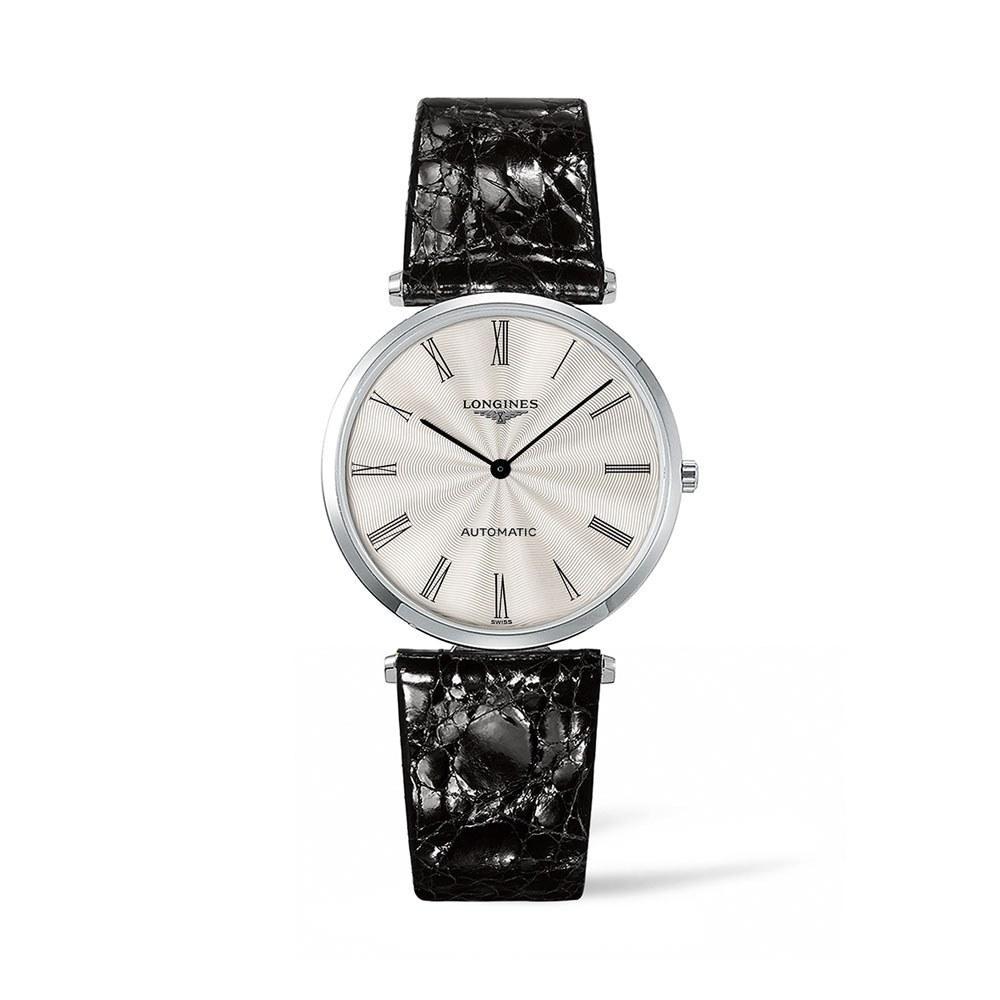 Longines La Grande Classique Mid Size Watch 36mm £756 at Burrells