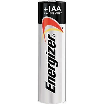 Energizer Max AA batteries 10 pack £1 at Asda Sheldon Birmingham
