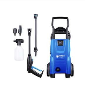 Nilfisk Compact C110 Pressure Washer - £71.99 delivered @ Cleanstore