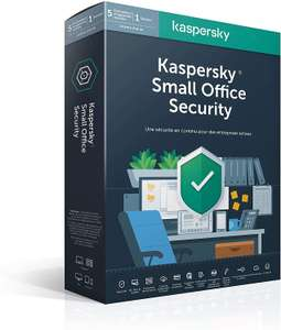 Kaspersky Small Office Security 2021 License for up to 6 Devices - Free until June 2022 @ Kaspersky
