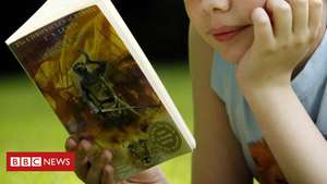 Virtual library gives children in England free book access via BBC