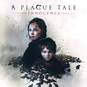 A Plague Tale: Innocence PS4 (PS Store) £13.49 at Playstation Network