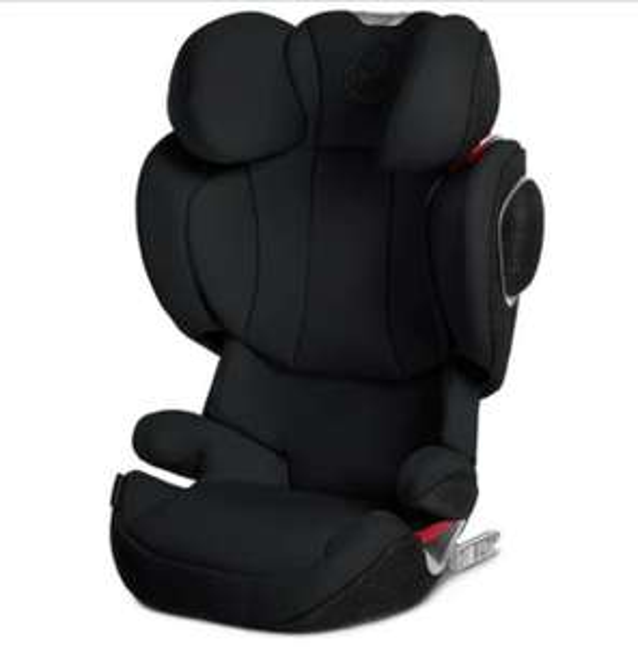 Cybex Platinum Solution Z-Fix Group 2/3 car seat - £129.99 @ PramWorld