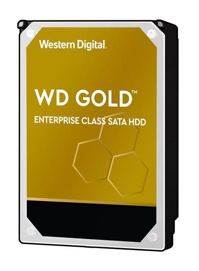 WD Gold Enterprise-Class Hard Drive 8TB SATA - £188.52 @ Ballicom International