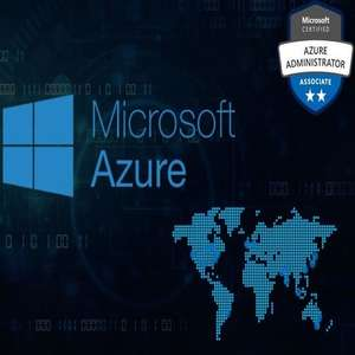 AZ-104: Microsoft Azure Administrator - Full Course - Free @ Udemy