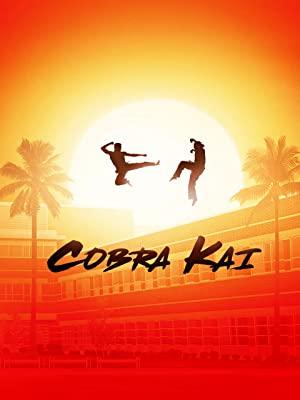 Cobra Kai - Seasons One Episode One HD 10p at Amazon Prime Video