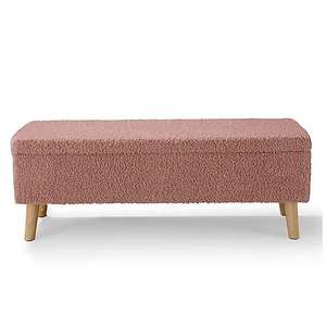 Teddy Storage Bench £55.30 + £9.95 Delivery @ Dunelm