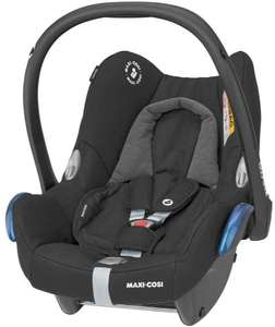 Maxi Cosi Cabriofix car seat Group 0+, ISOFIX, Suitable from Birth, 0-12 Months, 0-13 kg, - £88.70 / £83.70 with code @ Amazon